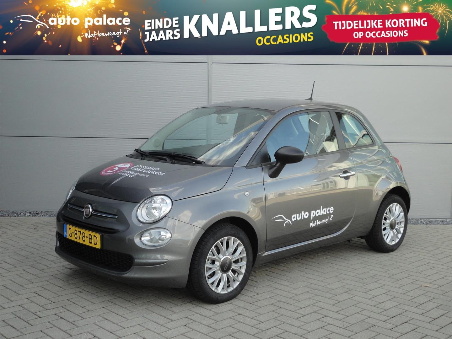 Fiat 500 Turbo 85pk young