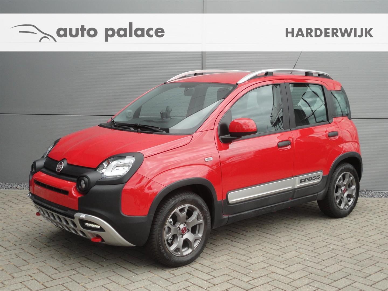 Fiat Panda 1.2 69pk city cross
