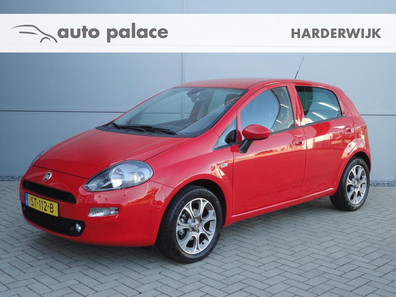 Fiat Punto 100pk 5d sempre