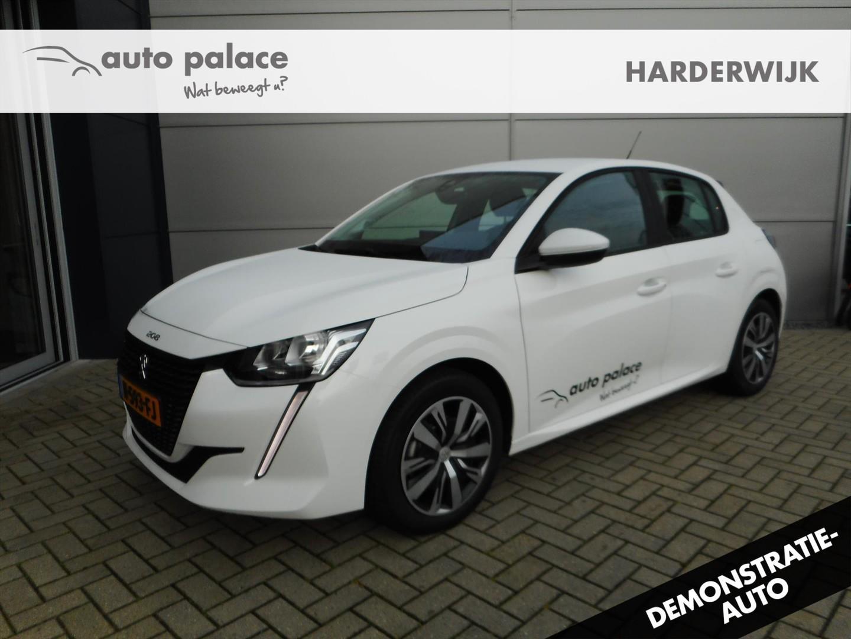 Peugeot 208 new 1.2 puretech 75pk active