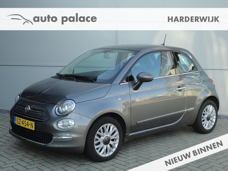 Fiat 500 80 pk turbo lounge