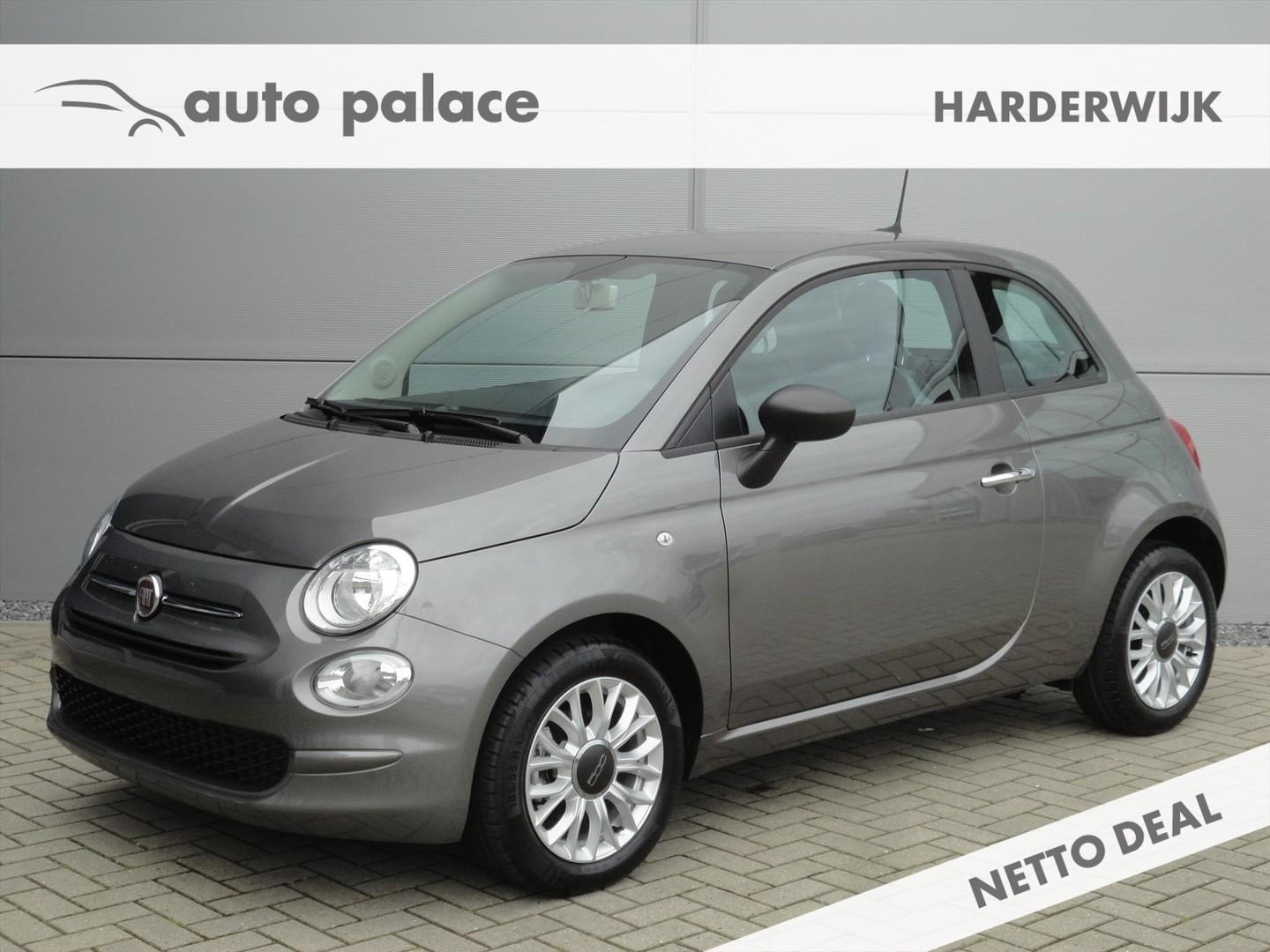 Fiat 500 85 pk turbo young