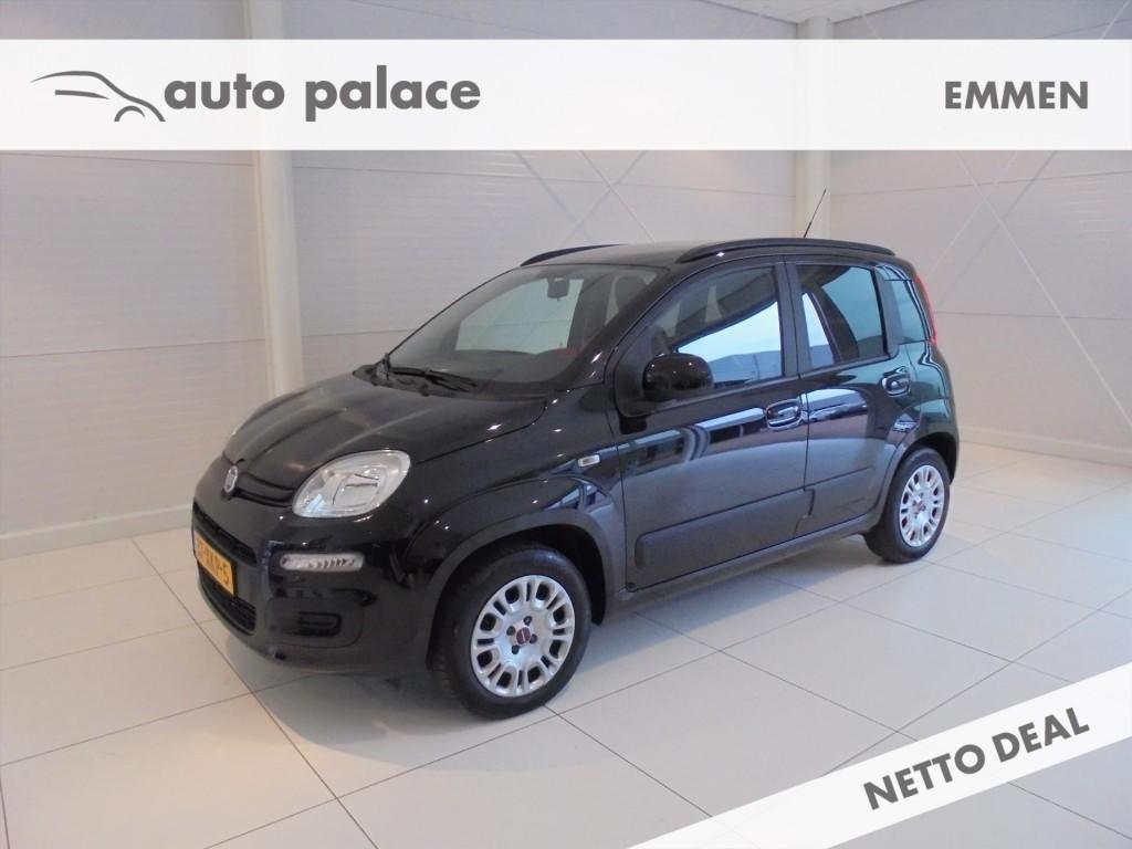 Fiat Panda Lounge 85pk airco