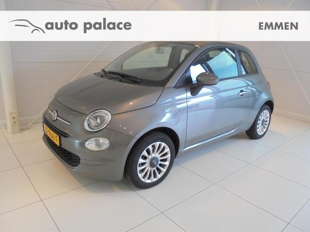 Fiat 500 1.2 69pk popstar