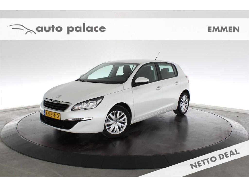 Peugeot 308 1.6 hdi 120pk
