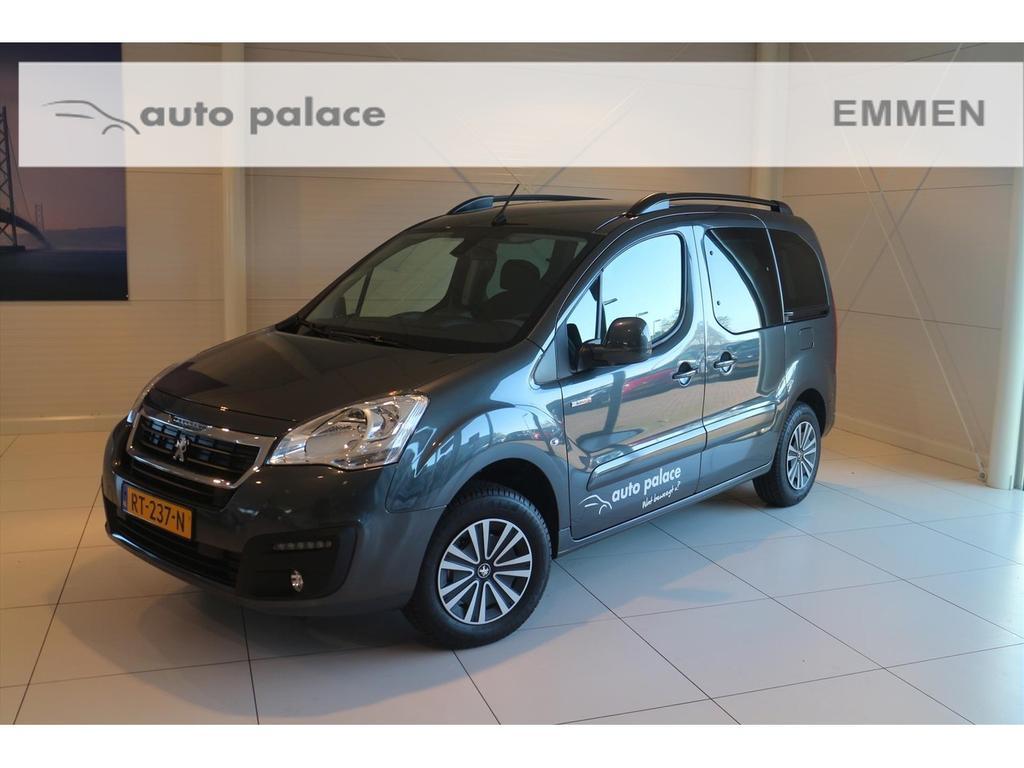 Peugeot Partner Tepee electric 68pk aut. allure