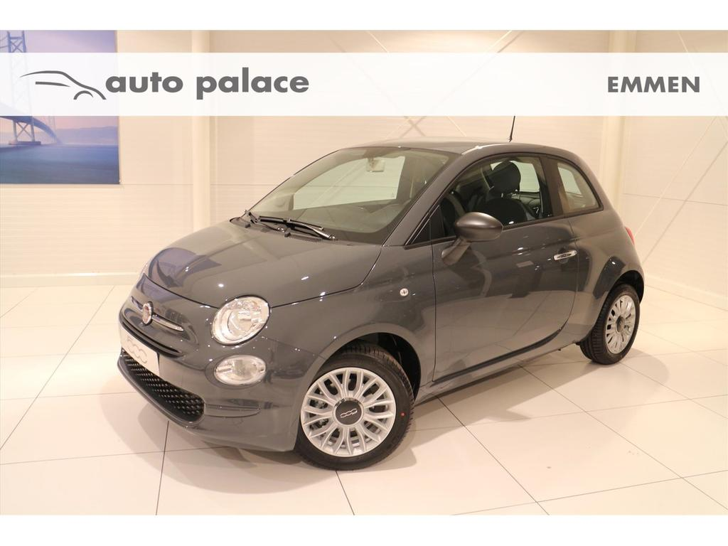 Fiat 500 80pk turbo young