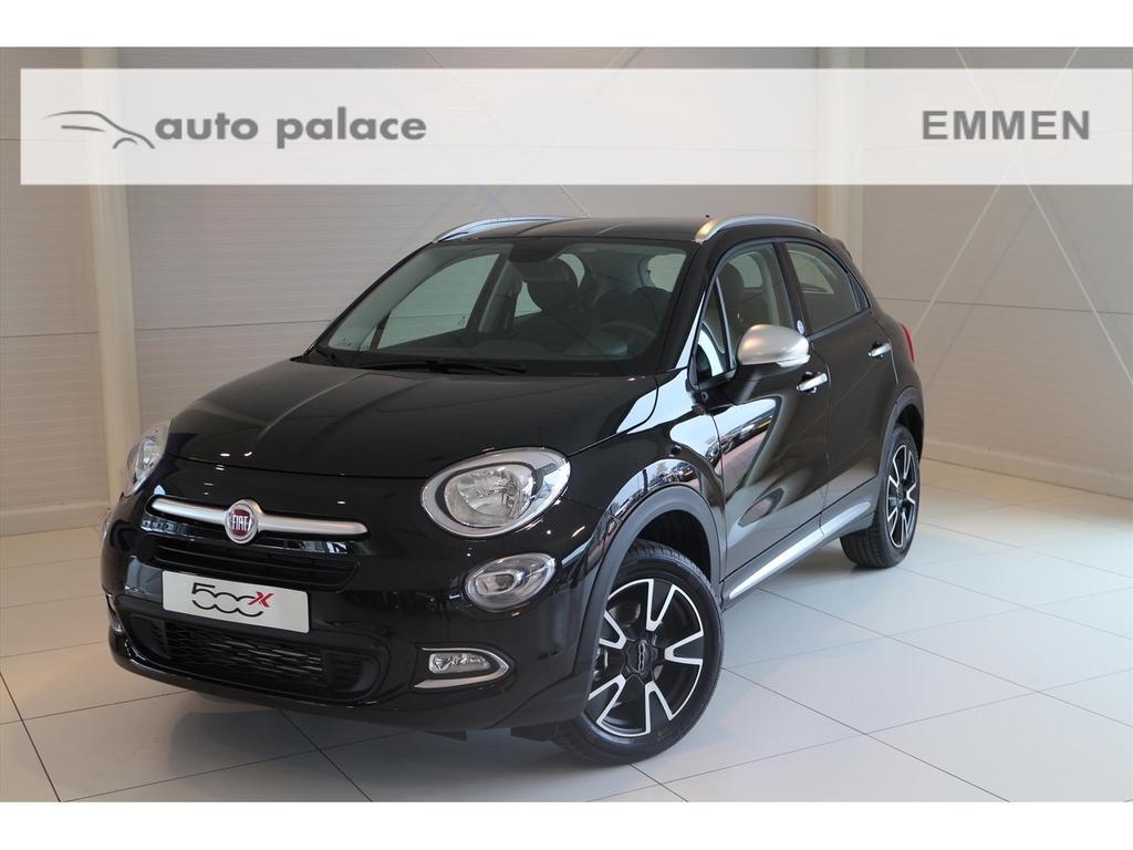 Fiat 500x 140pk mirror