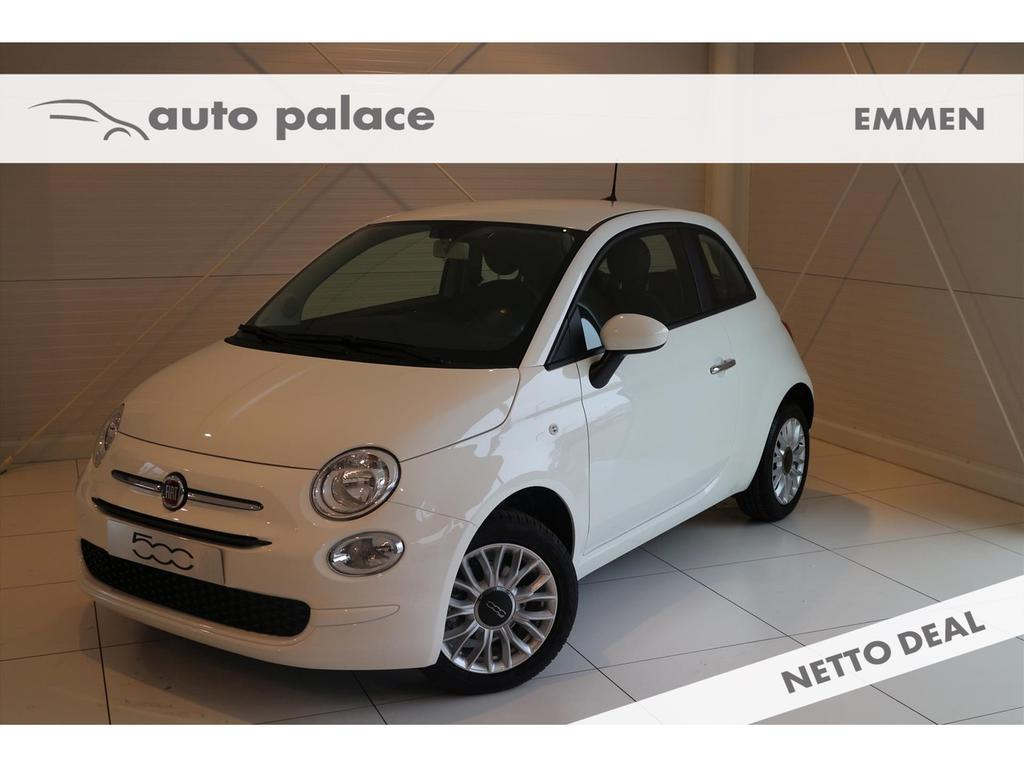 Fiat 500 1.2 69pk young