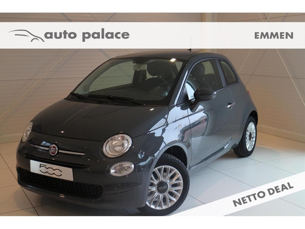 Fiat 500 1.2 young 69pk