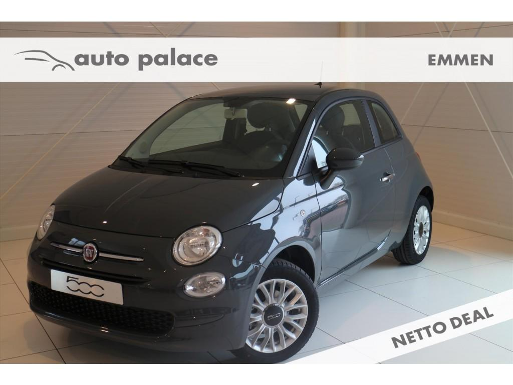 Fiat 500 1.2 young -goedkoopste van nl - 4 cilinder - cruise control