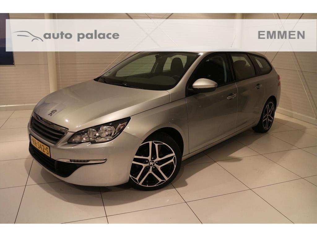 Peugeot 308 1.2 110pk