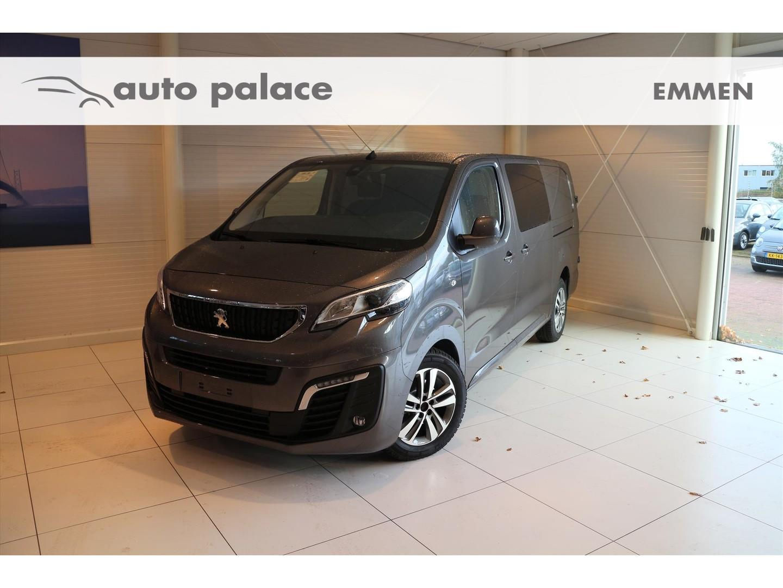 Peugeot Expert Dubbele cabine 180pk automaat € 7293,-korting!navigatie