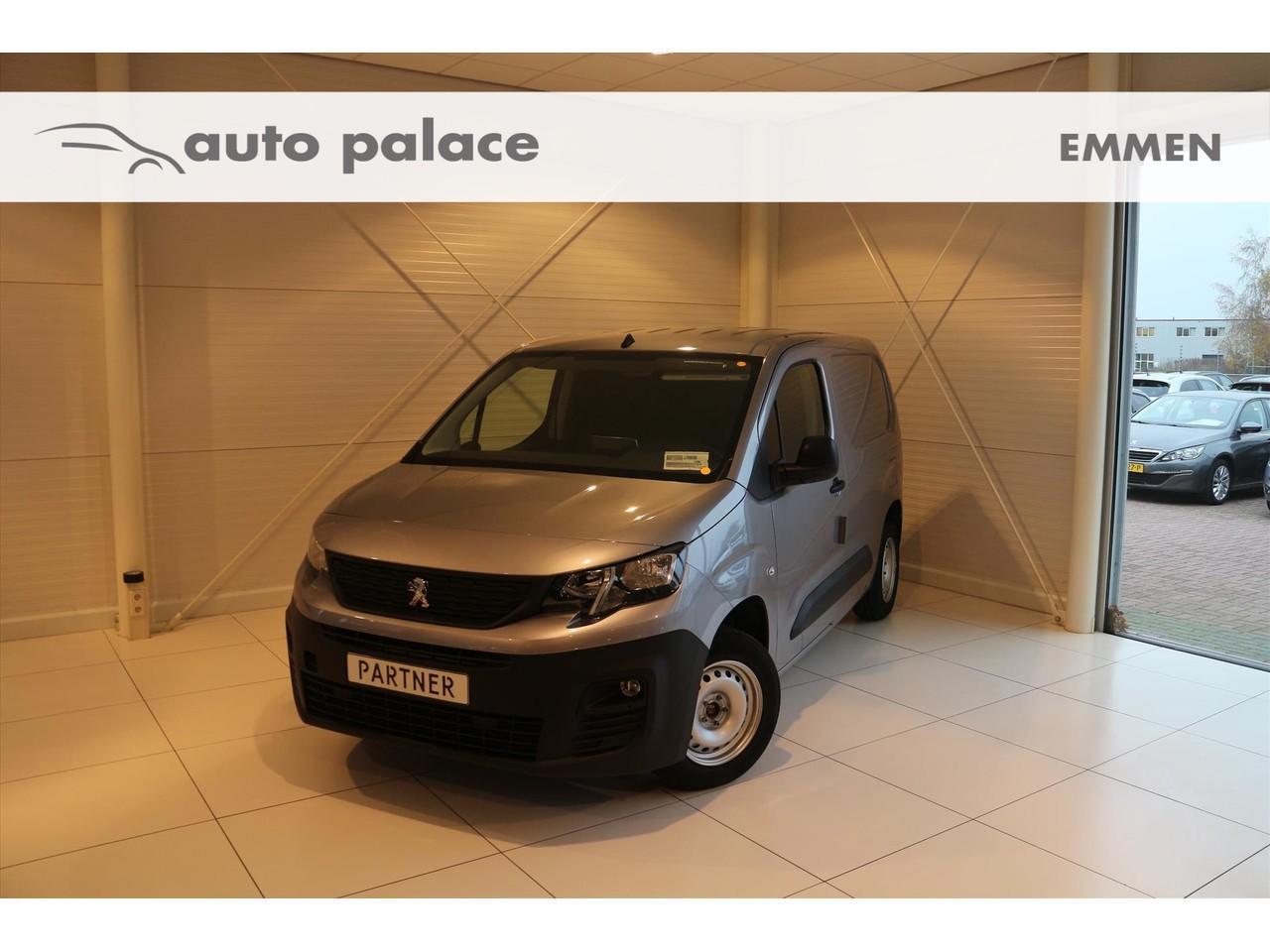 Peugeot Peugeot Partner premium 100pk 650kg