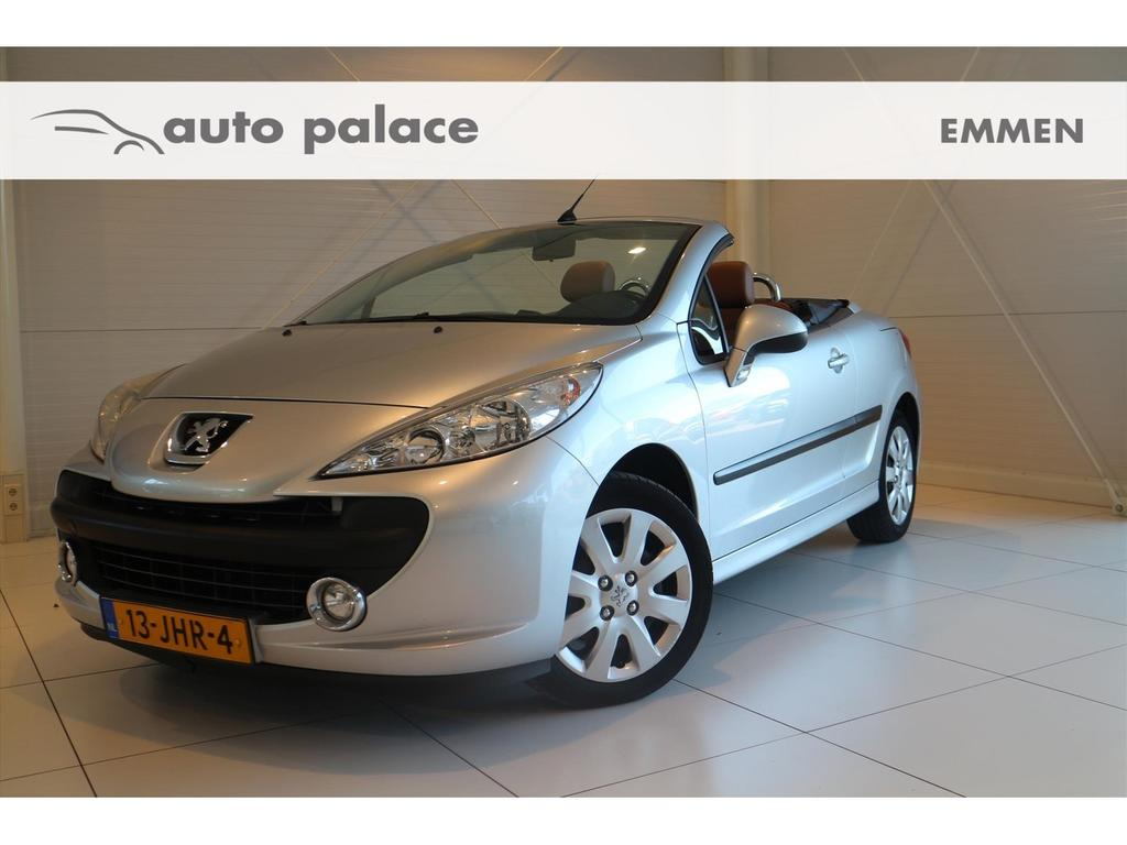 Peugeot 207 1.6 vti 16v 120pk