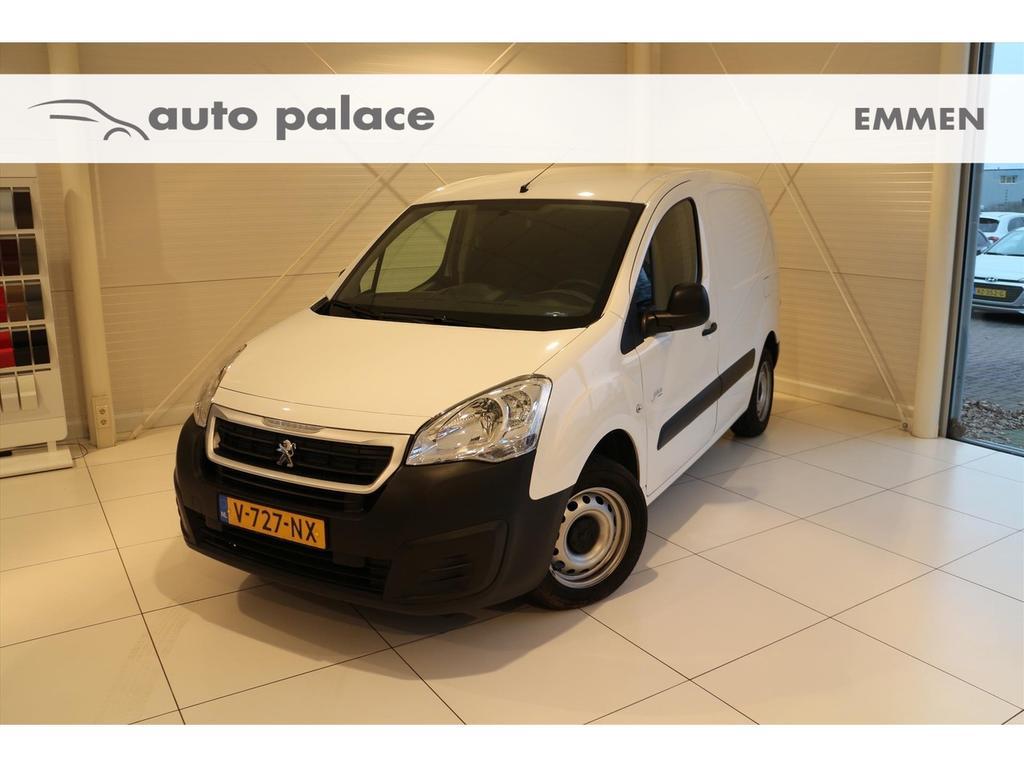 Peugeot Partner Gb 120 l1 premium bluehdi 100