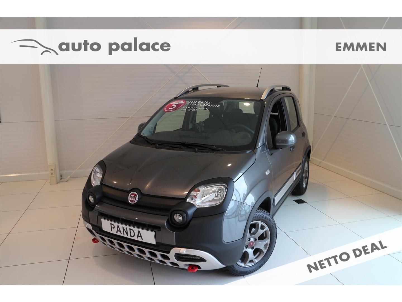 Fiat Panda 1.2 69pk cross