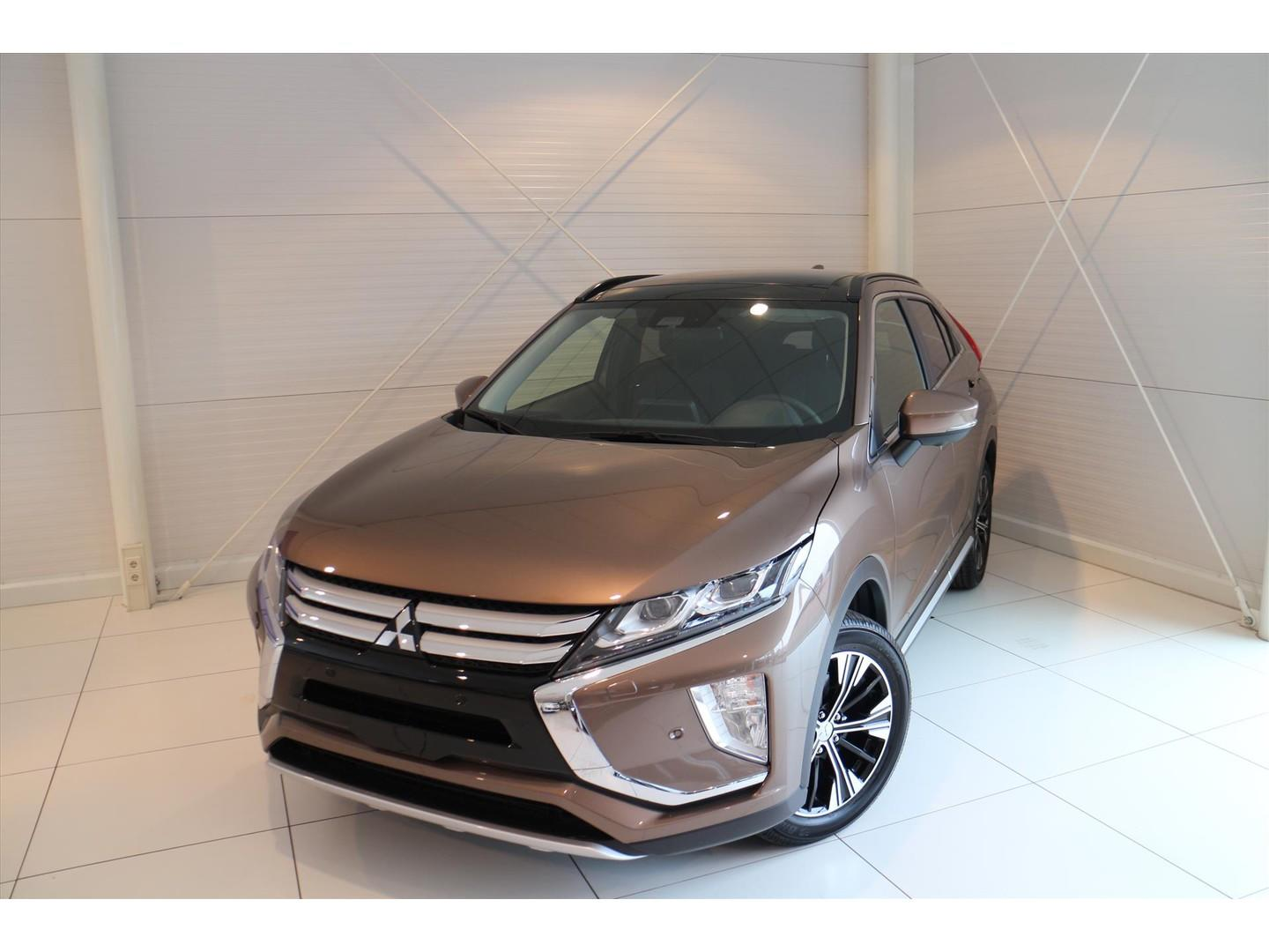 Mitsubishi Eclipse cross 1.5 cvt cleartec instyle