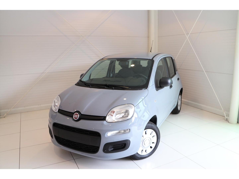 Fiat Panda 1.2 69pk popstar