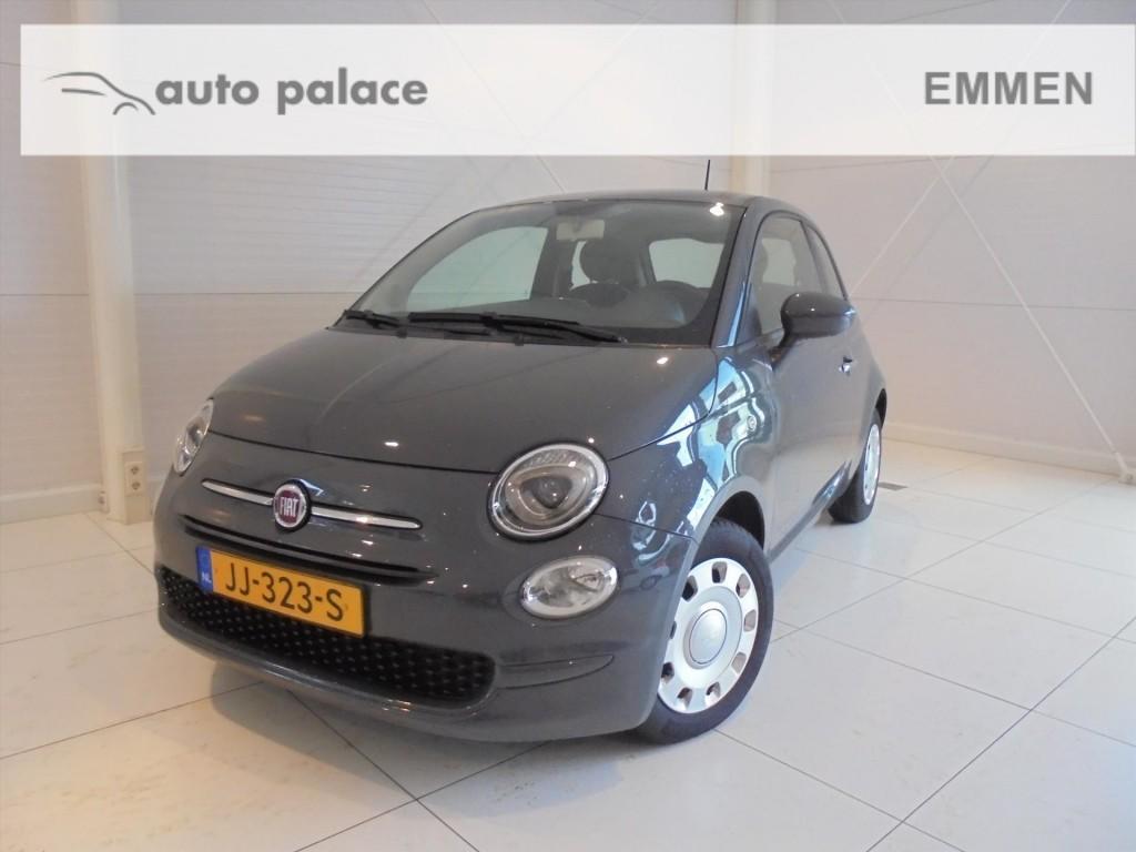Fiat 500 Pop 60pk airco