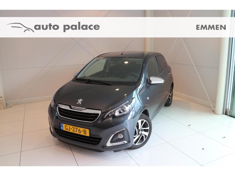 Peugeot 108 1.0 e-vti 68pk 5d première