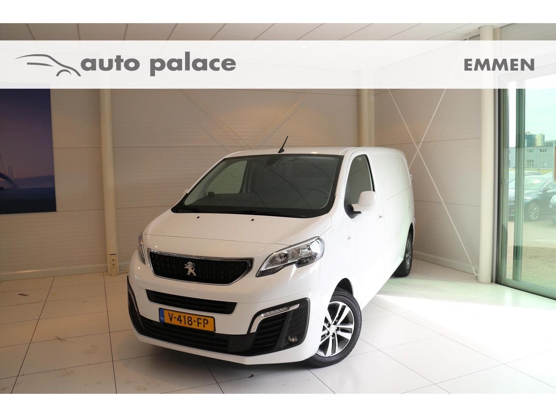 Peugeot Expert 231s gb 2.0 bluehdi 120pk premium