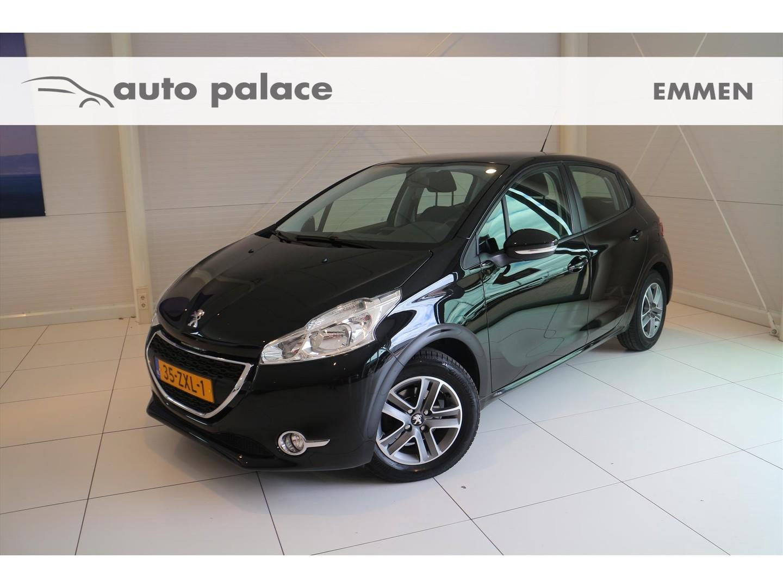 Peugeot 208 1.2 vti 82pk 5d active