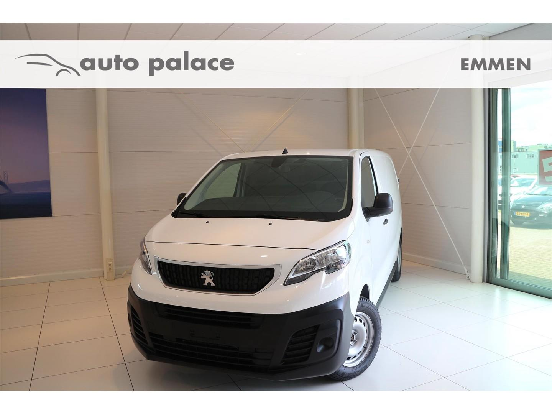 Peugeot Expert 231s gb 2.0 bluehdi 120pk 3p. premium