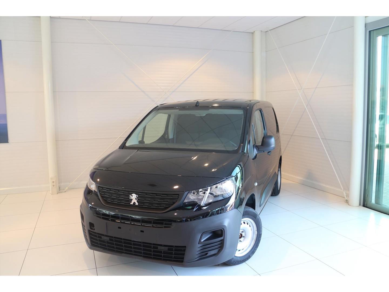 Peugeot Partner 1.5 bluehdi 100pk 650kg 3-zits pro