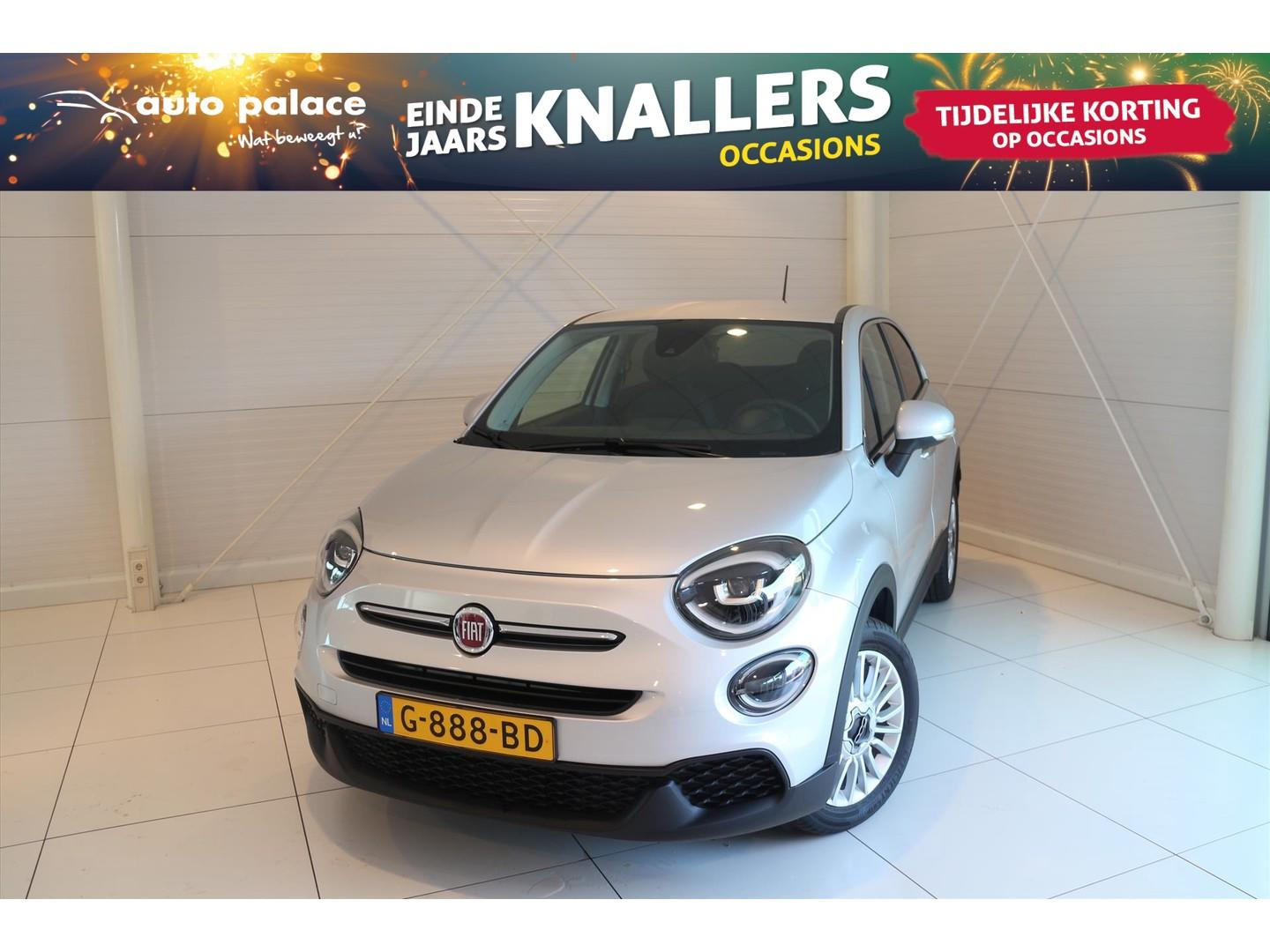 Fiat 500x 1.0 gse 120pk urban opening edition