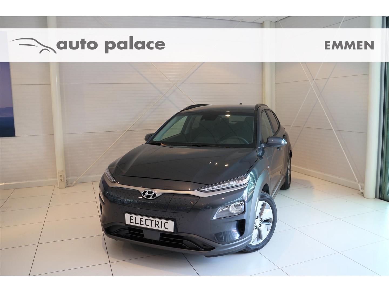 Hyundai Kona Ev 204pk 2wd aut. premium