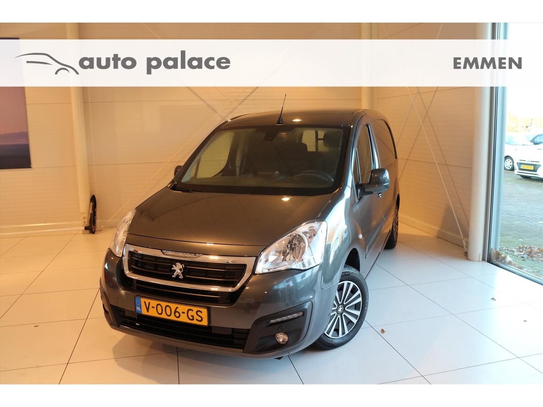Peugeot Partner 1.6 bluehdi 100pk automaat