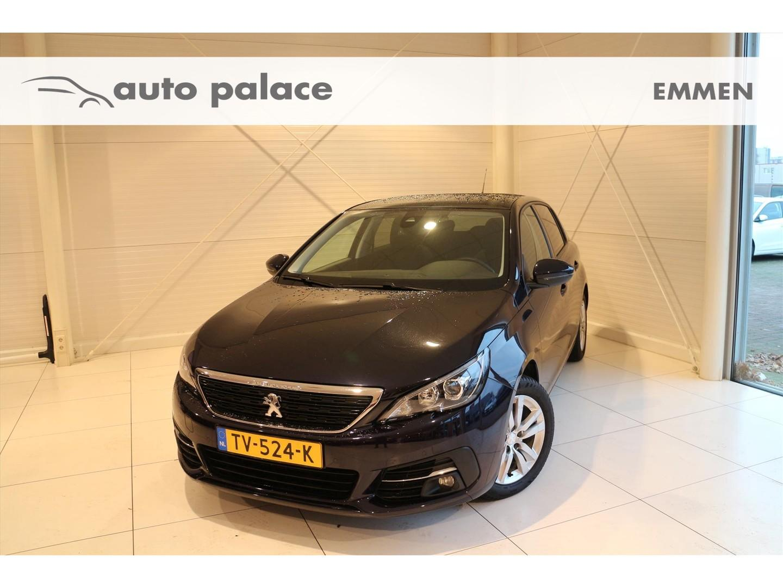 Peugeot 308 1.2 puretech 110pk sublime