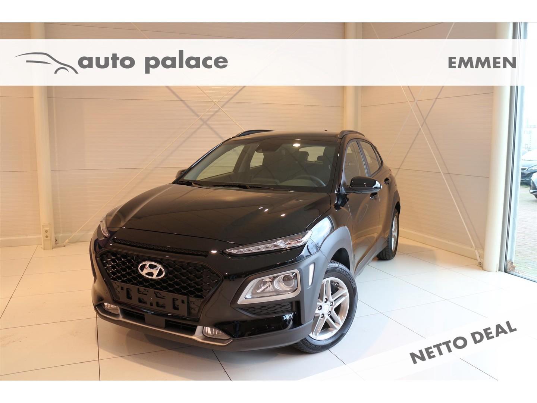 Hyundai Kona 1.0 t-gdi 120pk 2wd comfort