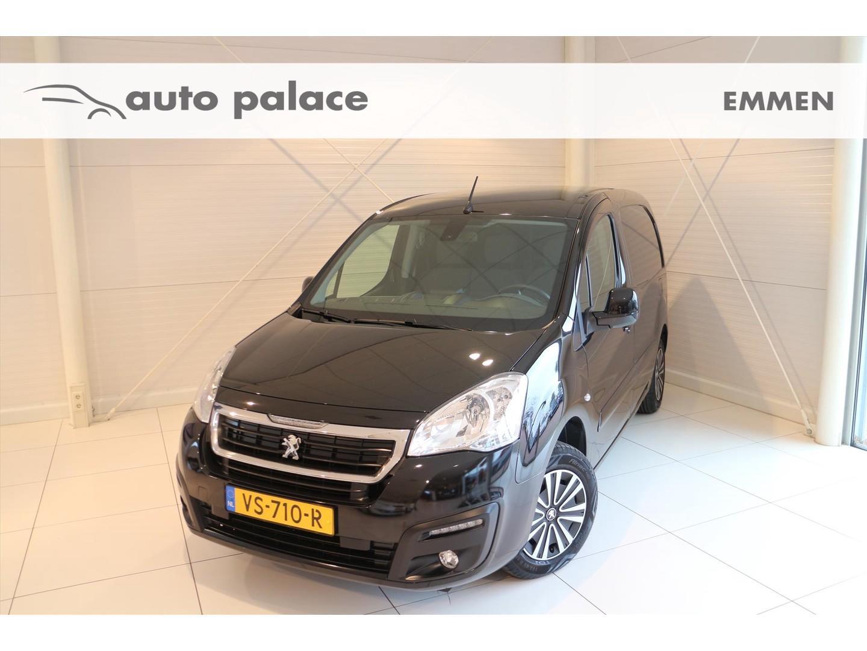 Peugeot Partner Gb 120 l1 1.6 bluehdi 100pk s&s 3-zits première