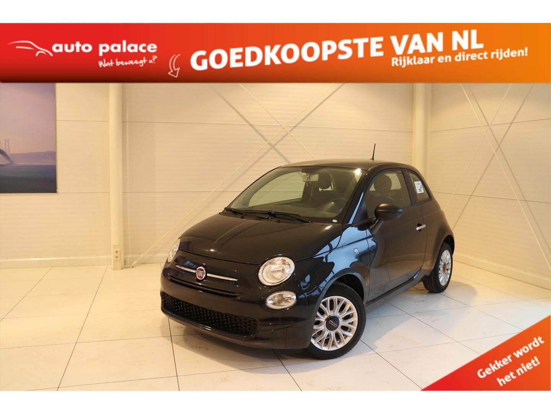 Fiat 500 85pk young nu rijklaar € 12.990,- incl. 5 jaar garantie
