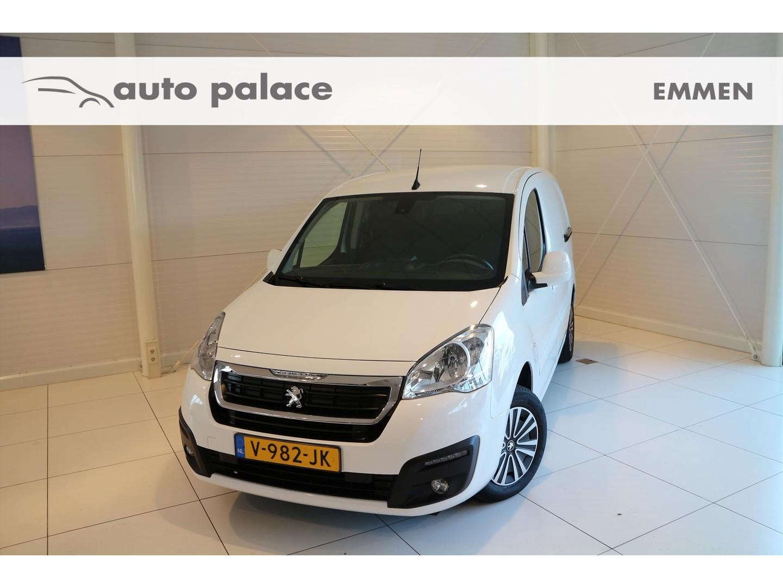 Peugeot Partner Gb 120 l1 1.6 bluehdi 100pk 3-zits
