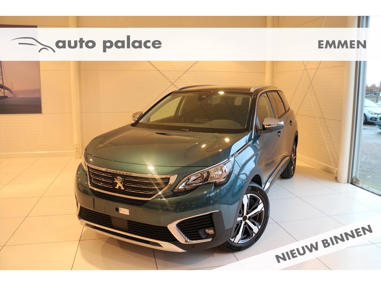 Peugeot 5008 1.2 puretech 130pk eat8 crossway