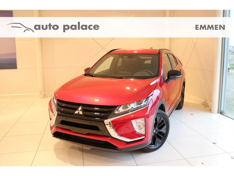 Mitsubishi Eclipse cross Black edition cvt