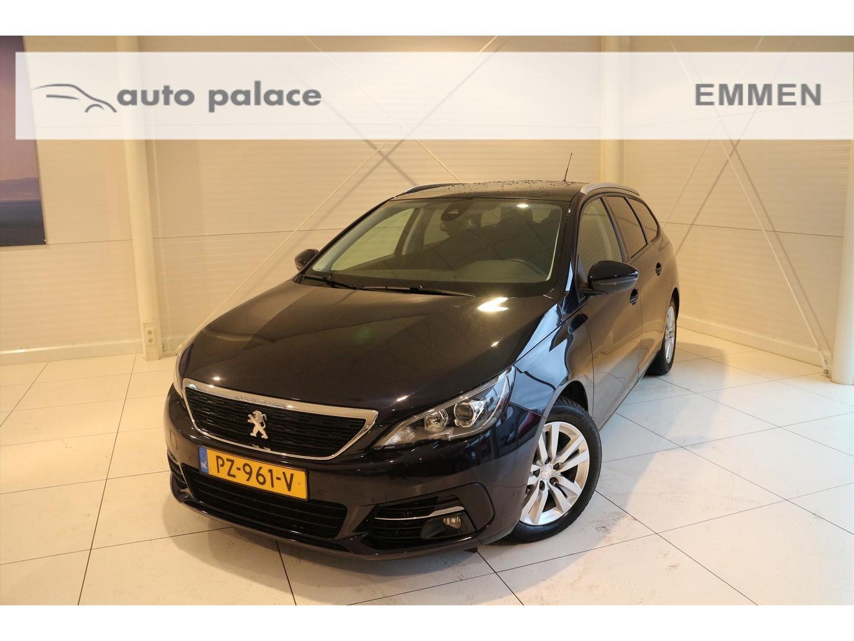 Peugeot 308 1.6 bluehdi 120pk sublime