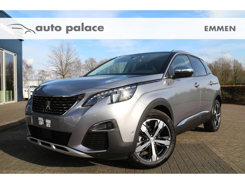 Peugeot 3008 1.2 puretech 130pk eat8 crossway