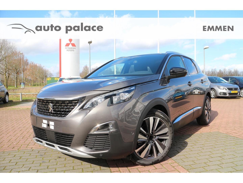Peugeot 3008 1.2 puretech 130pk eat8 gt-line