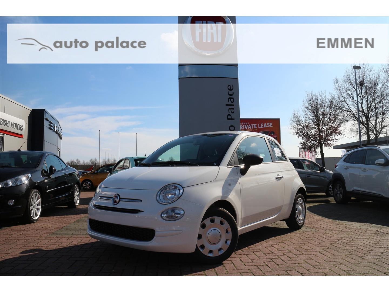 Fiat 500 Pop 1.0 70pk hybrid - nieuw -