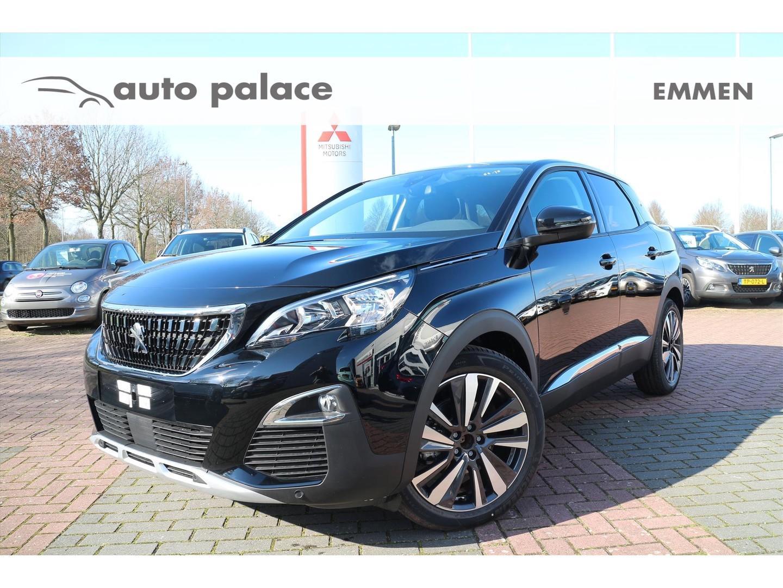 Peugeot 3008 1.2 puretech 130pk eat8 allure