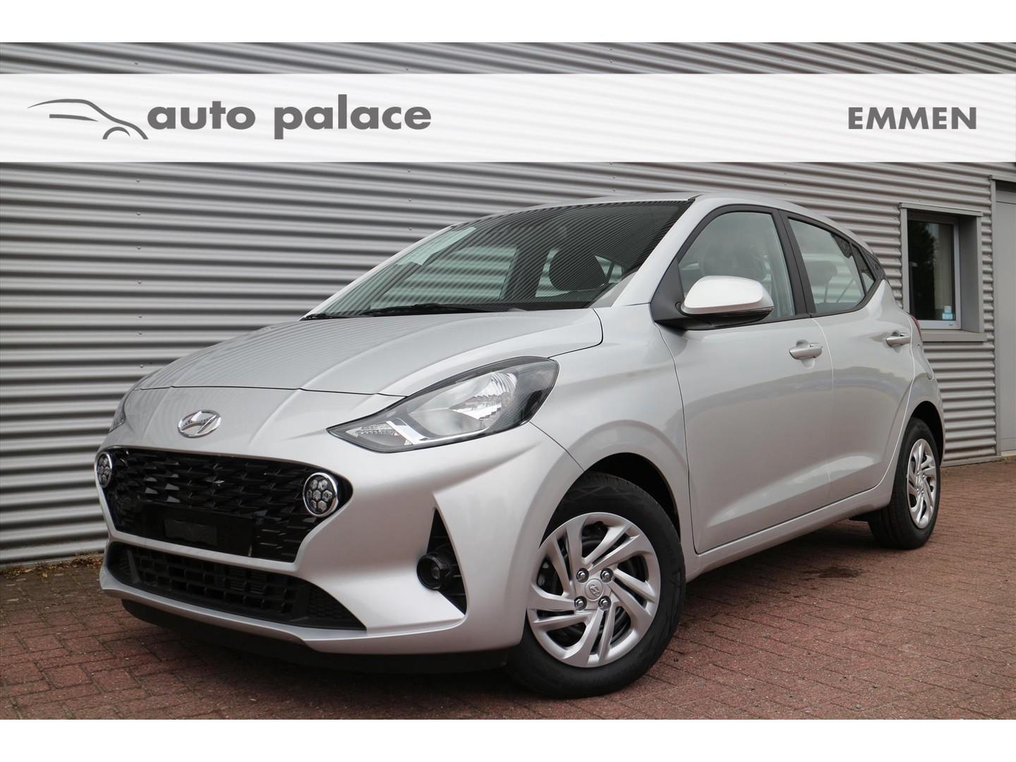 Hyundai I10 1.0 comfort + smart pack