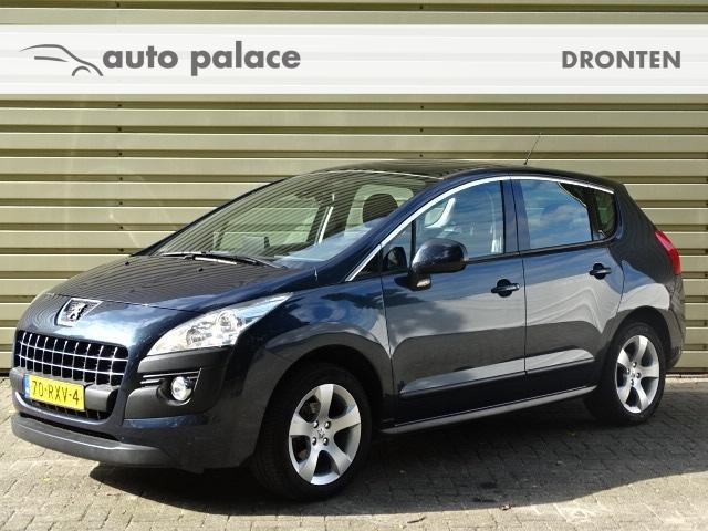Peugeot 3008 St 1.6 16v vti 120pk