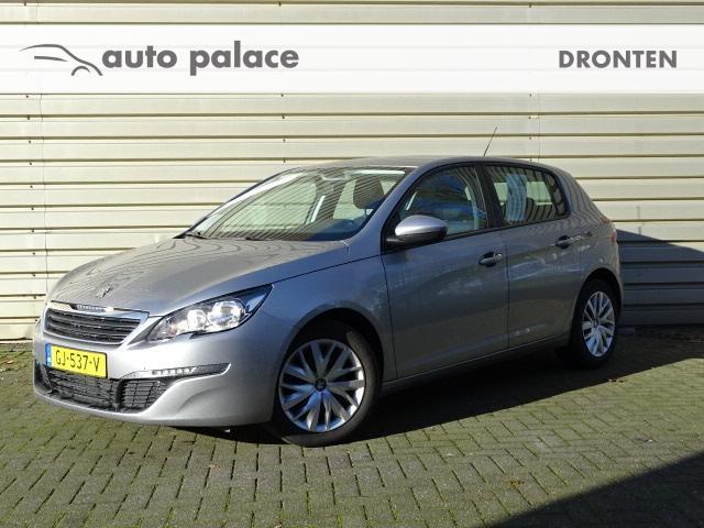 Peugeot 308 1.6 bluehdi 120pk