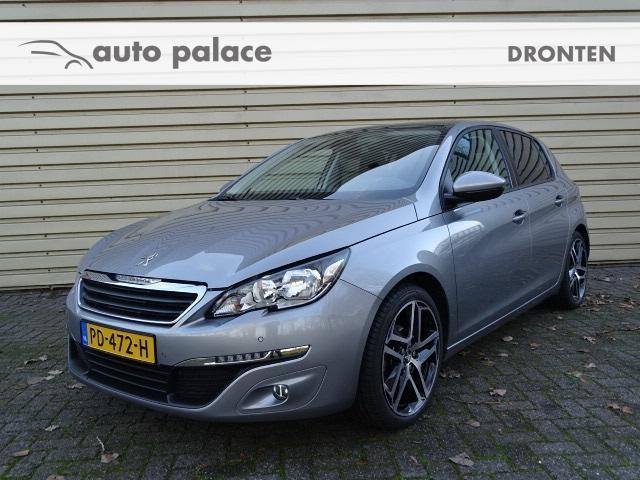 Peugeot 308 5drs. excecutive.1.2 110 pk