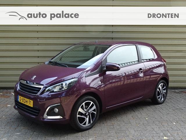 Peugeot 108 Allure 3drs.1.2 vti 82pk