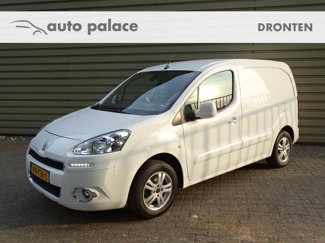 Peugeot Partner 1.6 hdi 92pk navteq